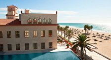 Le Meridien Ra Beach Hotel And Spa