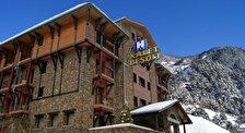 Xalet Besoli Atiram Hotel (ex. Husa Xalet Besoli)