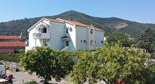 Фото отеля на горящий тур в Черногорию из Киева