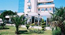 Фото отеля на горящий тур в Черногорию из Москвы