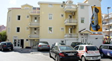 Ceranic Apartments