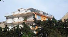 Фото отеля на горящий тур в Черногорию из Харькова