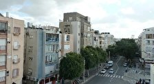 Dizengoff Beach Apartments