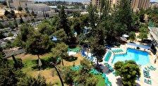 Фото отеля на горящая путевка в Израиль из Петербурга