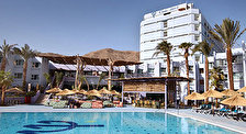 U Coral Beach Club (ex. Club Med Coral Beach)
