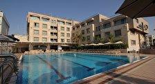 Фото отеля на горящий тур в Израиль из Петербурга