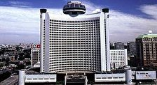 Beijing International 4*