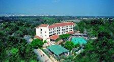 Фото отеля на горящая путевка на Кипр из Москвы