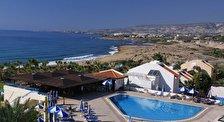 Фото отеля на горящий тур на Кипр из Москвы