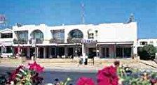 Фото отеля на горящий тур на Кипр из Киева