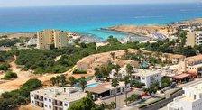 Фото отеля на горящая путевка на Кипр из Киева