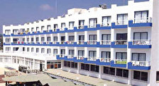 Polycarpia Hotel