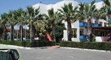 Фото отеля на горящий тур на Кипр из Петербурга