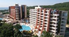 Фото отеля на горящий тур в Болгарию из Харькова