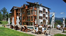 Фото отеля на горящий тур в Болгарию из Киева