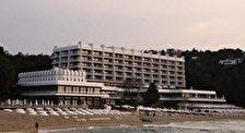 Palace Hotel Sunny Day