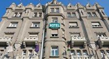 Фото отеля на горящая путевка в Венгрию из Москвы