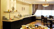 Фото отеля на горящий тур в Венгрию из Москвы