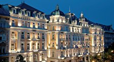 Corinthia Grand Hotel Royal
