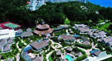 Shangri-la Mactan Island Resort
