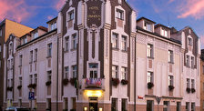 Фото отеля на горящий тур в Чехию из Москвы