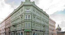 Palace Deminka