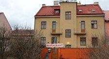 Фото отеля на горящая путевка в Чехию из Киева
