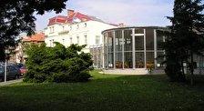 Фото отеля на горящий тур в Чехию из Петербурга