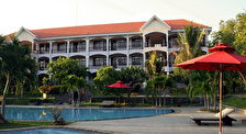 Muine De Century Beach Resort & Spa