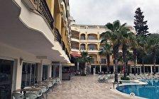 Millennium Palace Hotel