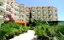 Everytime Hotels Kiris( Ex Sailor's Park Hotel)