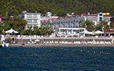 Onkel Resort (ex. Ramada Resort Kemer, Imperial De Luxe)