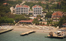 Ring Beach Hotel (ex. Nautilus Resort Hotel)