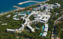 Rixos Sungate (ex.sungate Port Royal Resort)