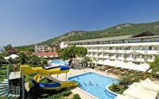 Aqua Bella Beach Hotel (ex. Club Hotel Belant)