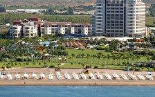 Barut Hotels Lara Resort Suites & Spa