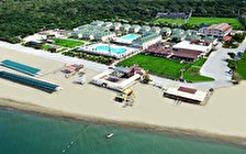 Armas Belek ( Ex.soho Beach Hotel)