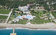 Sentido Zeynep Resort (ex. Otium Hotel Sun Zeynep Lux)