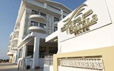 Sarp Hotel Belek