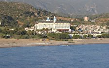 Nilbahir Resort Hotel & Spa