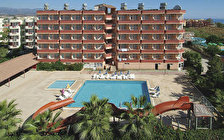 Sunside Beach (ex.blue Moon Beach Hotel)