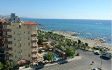 Monart City (ex. Aytap) Hotel