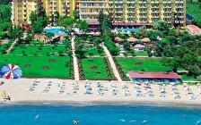 Mahberi Beach Hotel