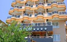 Klas Hotel Dom (ex.grand Sozbir)