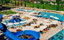 Hedef Beach Resort Hotel & Spa