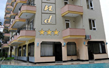 Dayi Diamond Hotel
