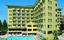 Sun Fire Hotel
