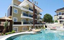 Mersoy Bella Vista Suites