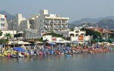 Serin Hotel Beach Marmaris
