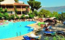 Ideal Panorama (ex. Semera Halici Holiday Village)